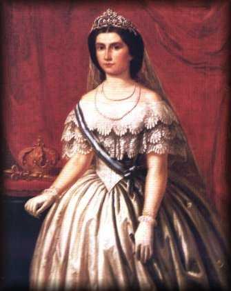Maria Sofia di Baviera, regina di Napoli