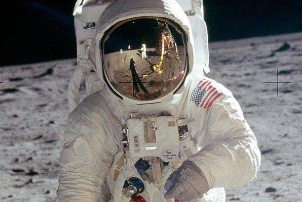 The moon landing: hoax or reality? - Eleanor Palmer ...