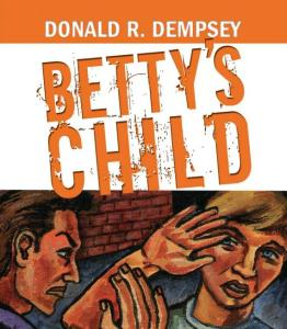 Betty's Child Cover