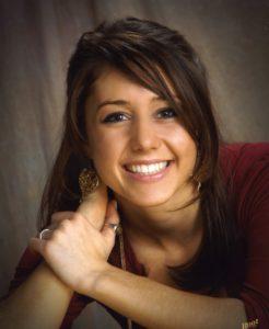 Katie Vaudrey