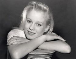 Maya at age 18