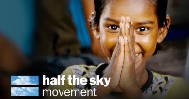 Half the sky image