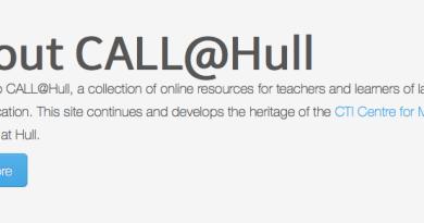Call@Hull logo