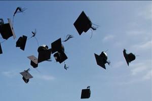 MEC first graduates