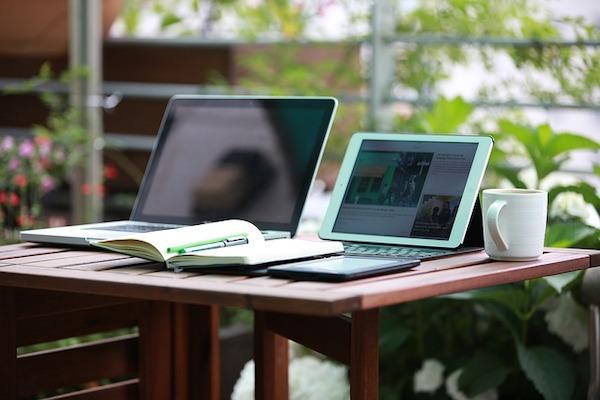 iPad for e-learning