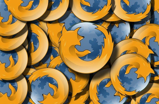Firefox for e-learning