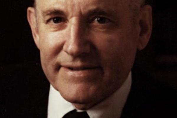 Howard W. Hunter