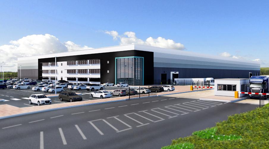 ELeather Raises £70M To Meet Strong International Demand