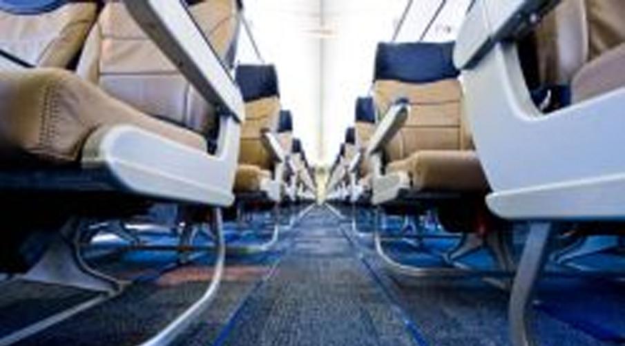 SOUTHWEST AIRLINES SELECTS E-LEATHER