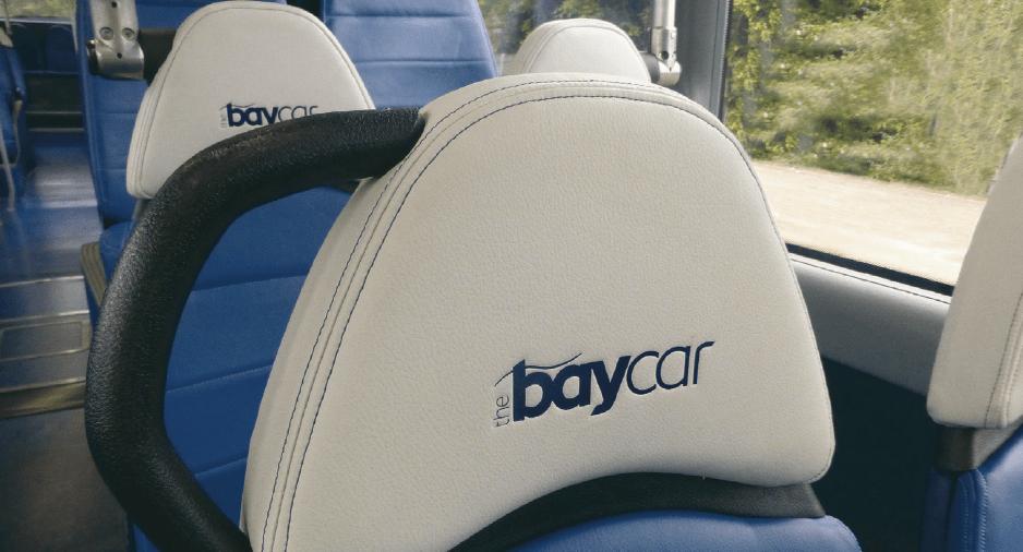 Bay Car Seats