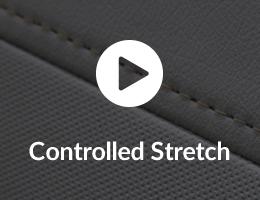 ELeather Stretch Video