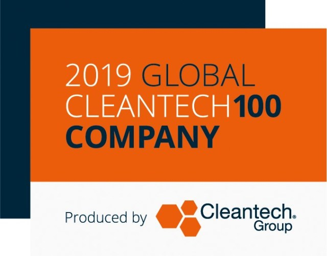 ELeather Listed In Global CleanTech 100 2019 For Fifth Year Running