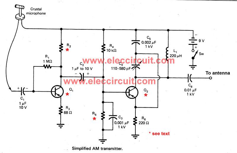 Home Circuit Resistors