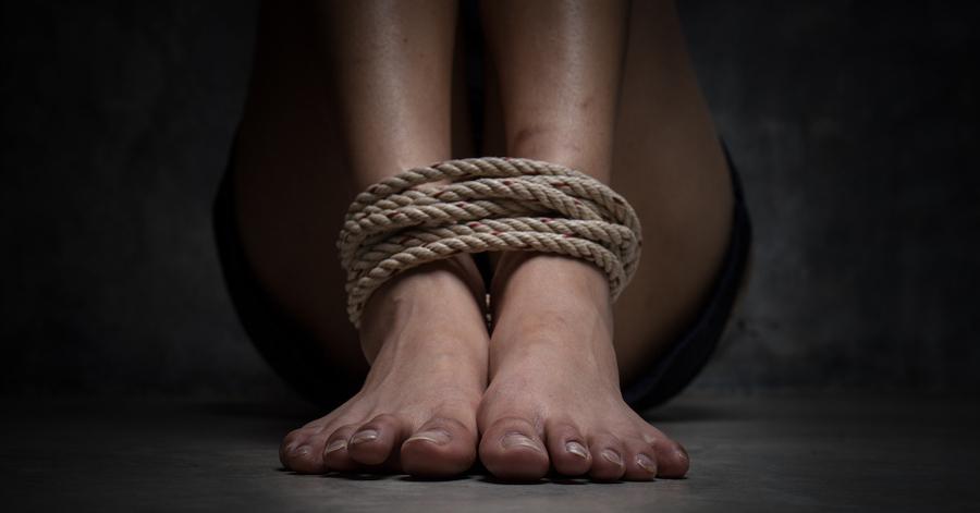 La esclavitud infantil en 2019