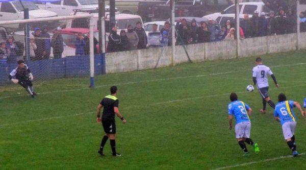 Independiente (SC) quedó puntero