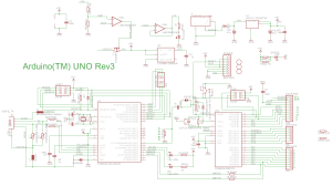 Introduction to Arduino UNO (uses AVR ATmega328
