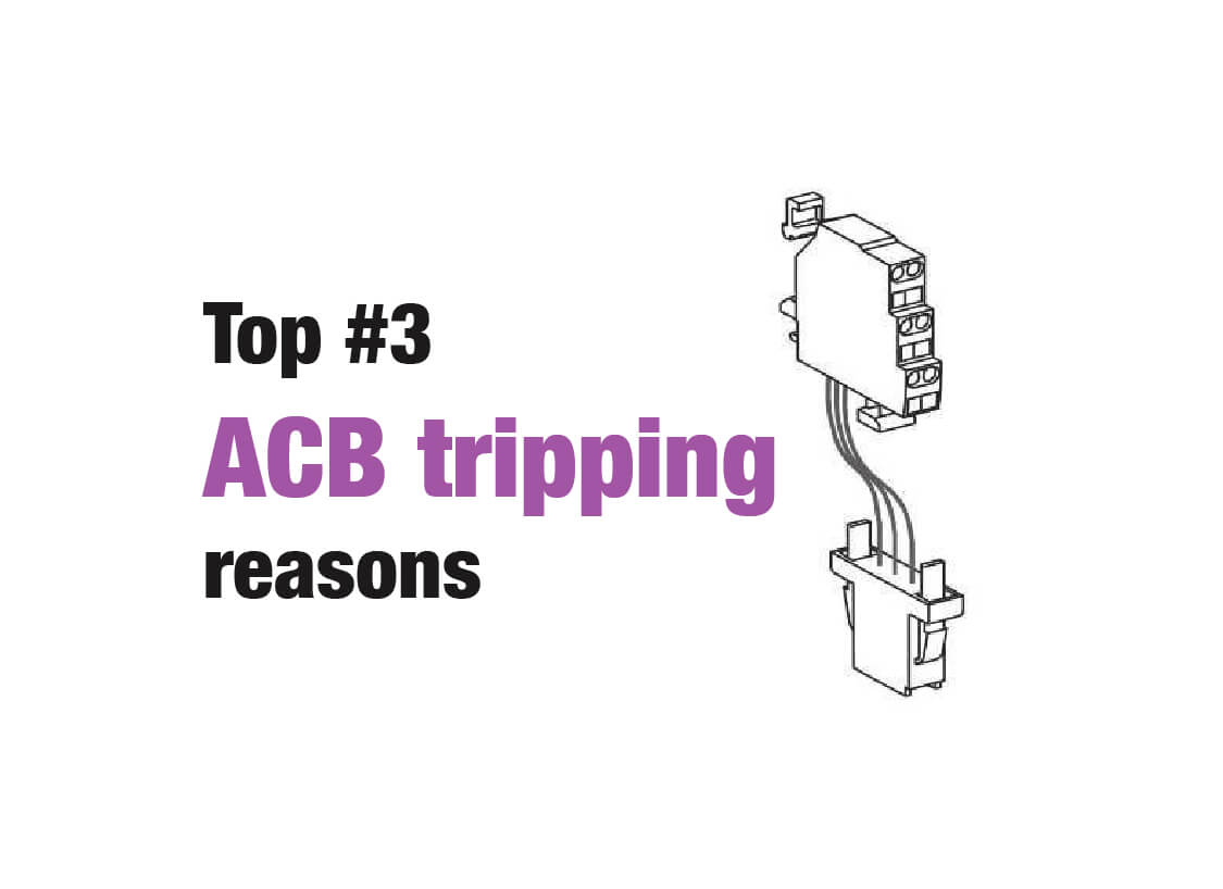 Top 3 Acb Trip Reasons And Its Protection Settings