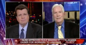 Neil Cavuto interviews Craig on Fox News