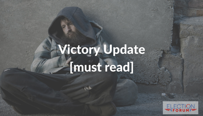 Victory Update [must read]