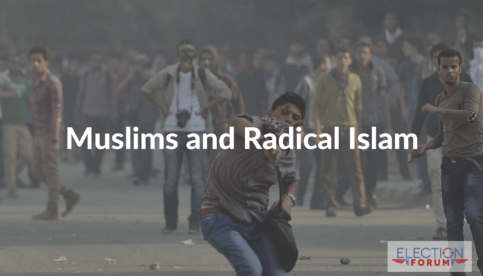 Muslims and Radical Islam
