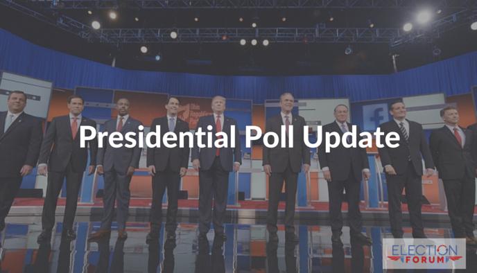 Presidential Poll Update