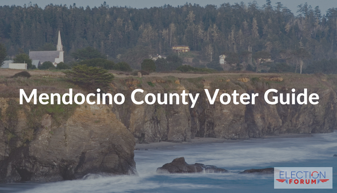mendocino county voter guide