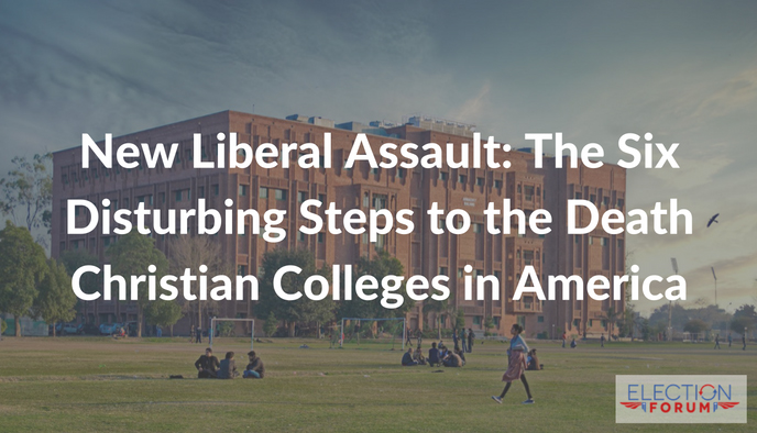 Dating in college christian liberal