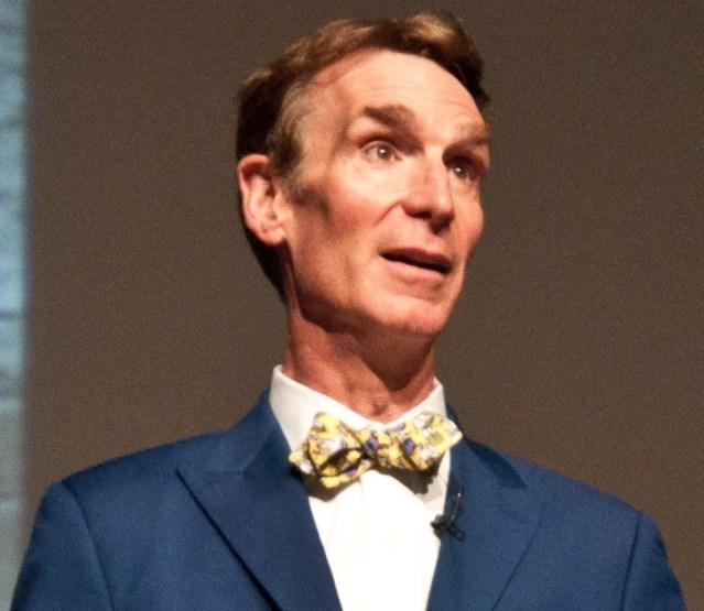 Craig Huey Reality Alert evolution creationismm Bill Nye