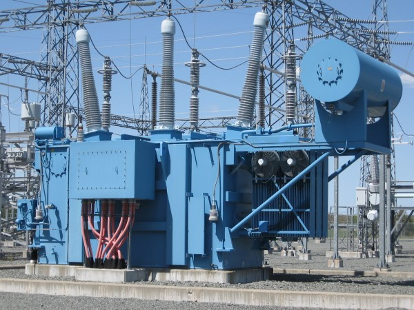 Why Power Transformers Are a Necessity in the Modern World ...