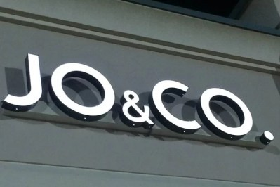 Jo & Co retail store in Stillwater, OK.