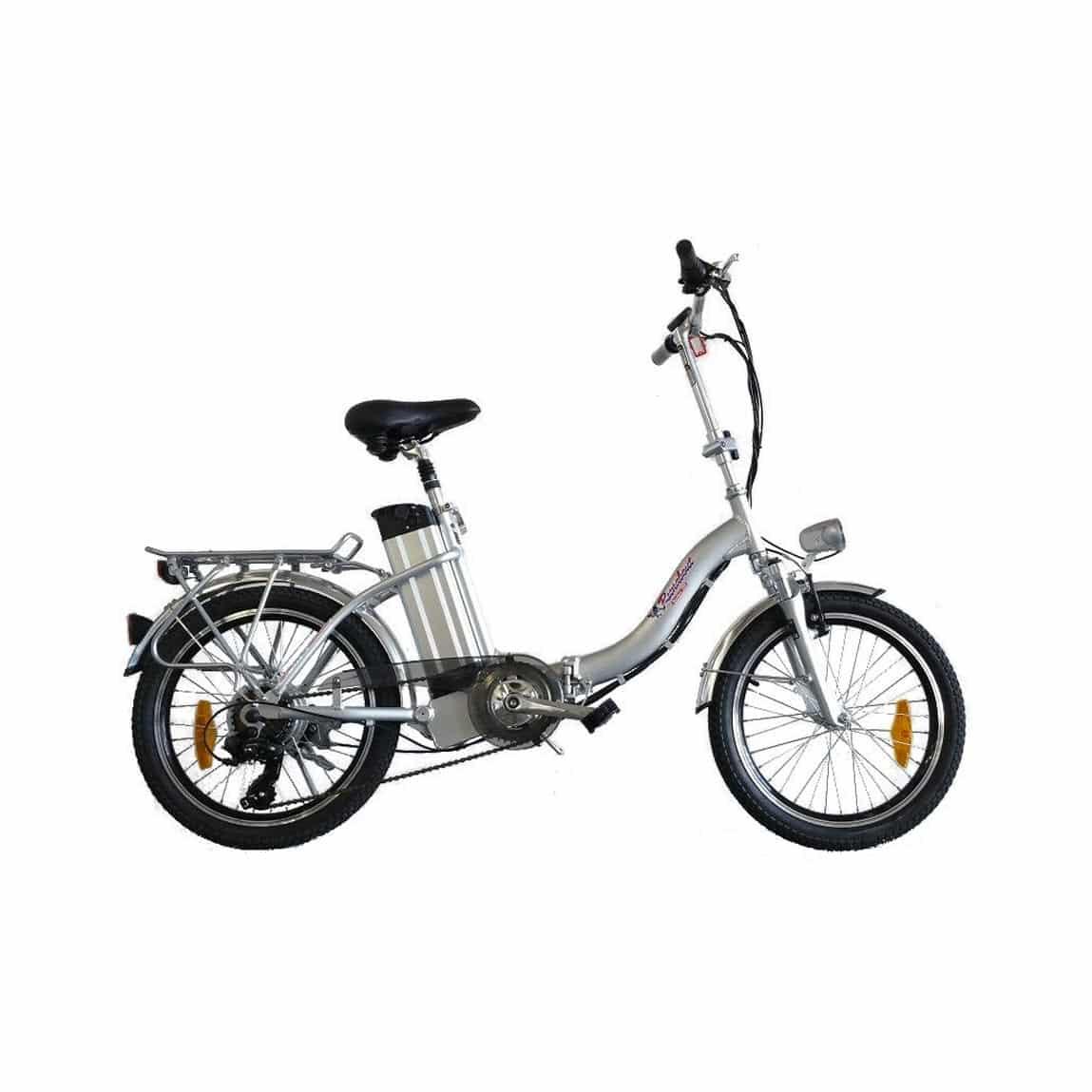 Ctma Runabout Electric Bike