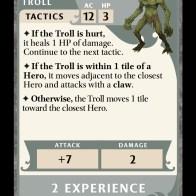 090 Troll Brute