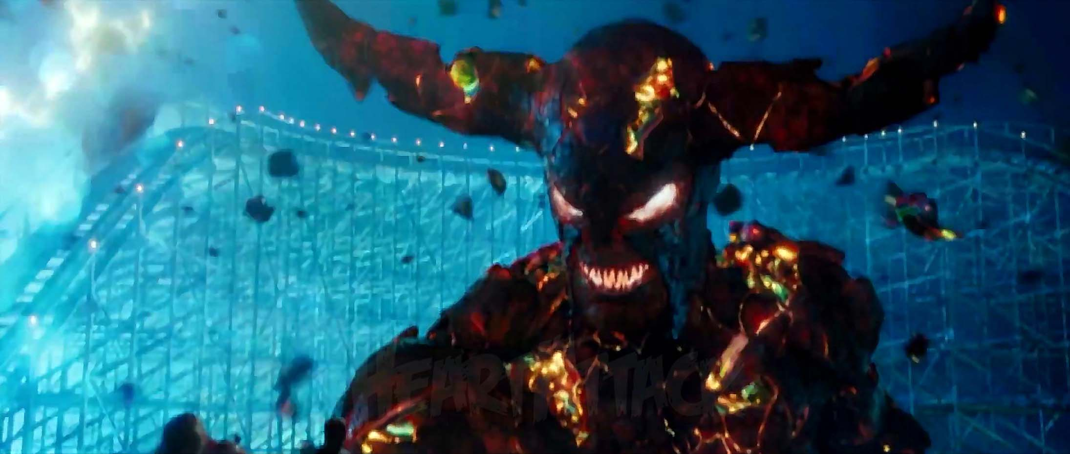 Movie Review Percy Jackson Sea Of Monsters