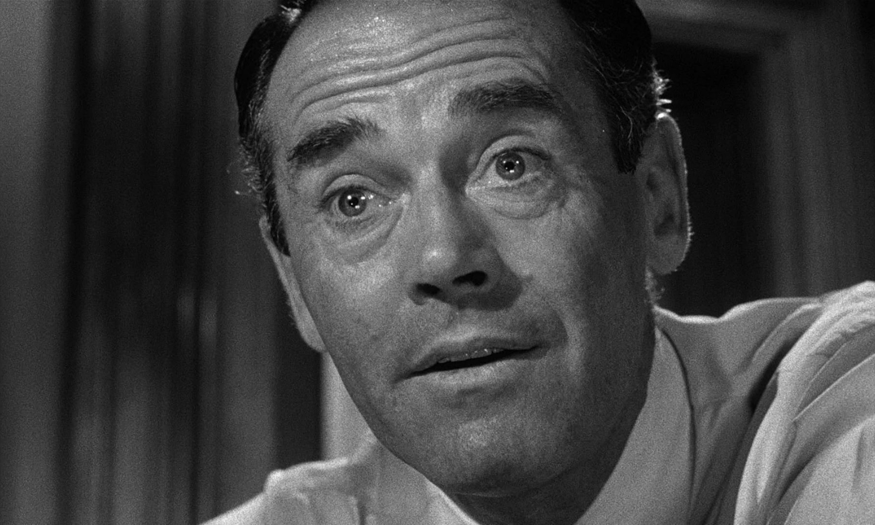 Criterion Collection S 12 Angry Men Blu Ray What S The Verdict