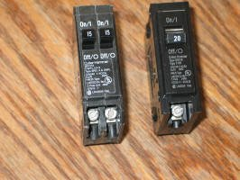 Replacing a Breaker in Your Panel : Electrical Online
