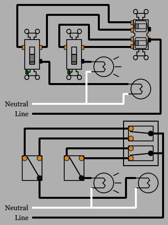 two duplex schematics wiring  wiring diagram overview