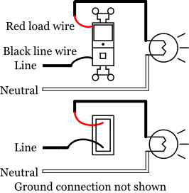Wiring Diagram For Lutron 3 Way Dimmer Switch