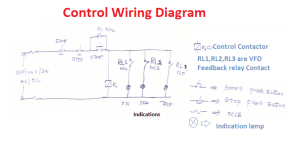 Start Stop Switch Wiring Diagram  camizu