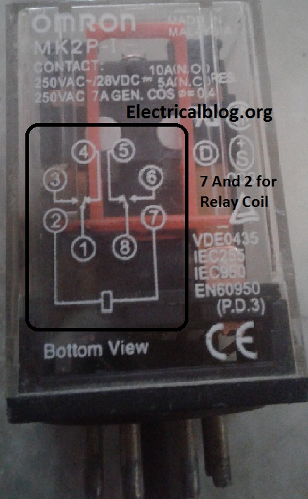 Electrical And Electronics Learning Blog