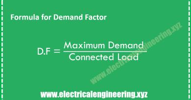 formula-for-demand-factor