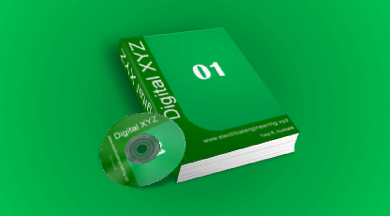 Digital Logic Ebook