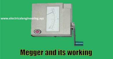 megger-and-its-working