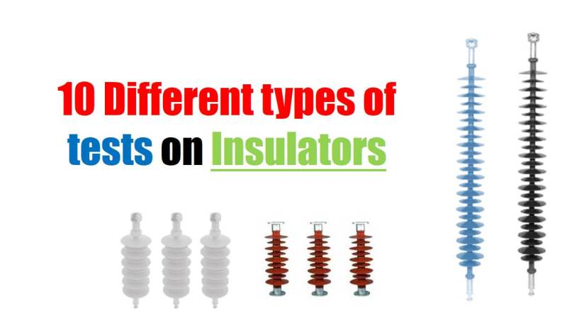 10-types-of-insulator-tests
