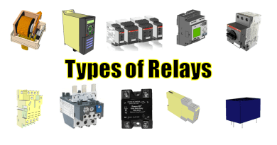 20-different-types-of-relays