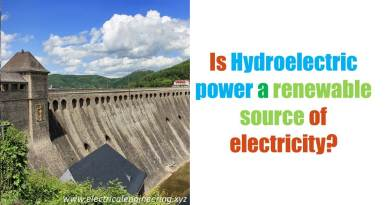 is-hydroelectric-power-a-renewable-energy-resource-or-nonrenewable