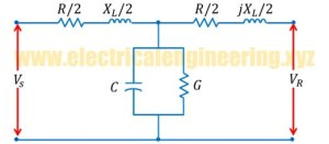 nominal-t-circuit-for-medium-transmission-lines