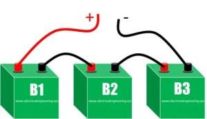 three-series-batteries