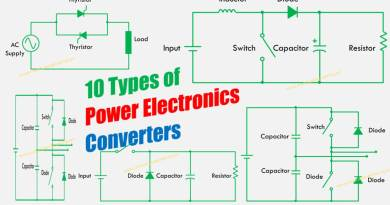 10-types-of-power-electronics-converters