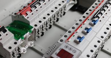 industrial-panel