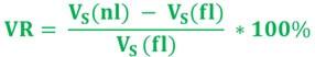 transformer-voltage-regulation-formula